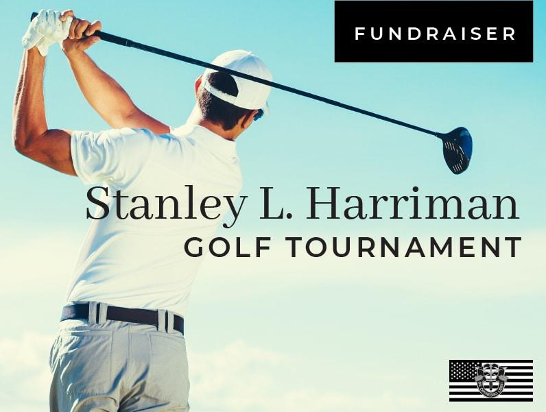 Stanley L Harriman Golf Tournament